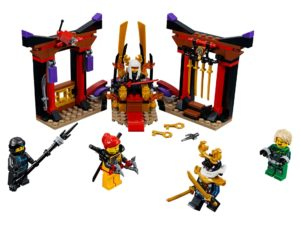 lego-ninjago-70651 | ©LEGO Gruppe
