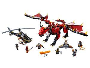 lego-ninjago-70653 | ©LEGO Gruppe