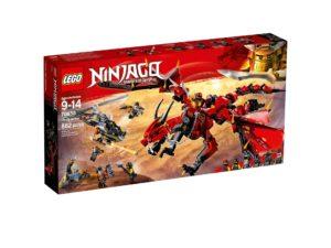 lego-ninjago-70653_alt1 | ©LEGO Gruppe