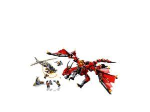 lego-ninjago-70653_alt2 | ©LEGO Gruppe