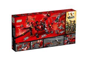 lego-ninjago-70653_alt4 | ©LEGO Gruppe