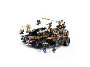 lego-ninjago-70654_alt2 | ©LEGO Gruppe