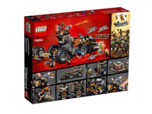 lego-ninjago-70654_alt5 | ©LEGO Gruppe