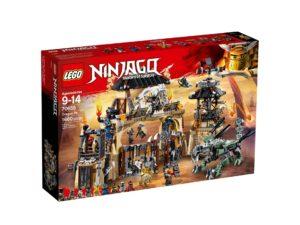 lego-ninjago-70655_alt1 | ©LEGO Gruppe