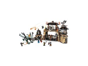 lego-ninjago-70655_alt2 | ©LEGO Gruppe