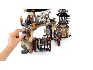 lego-ninjago-70655_alt3 | ©LEGO Gruppe