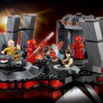 LEGO® Star Wars™ Snoke's Thronsaal (75216) - Titelbild | ©LEGO Gruppe