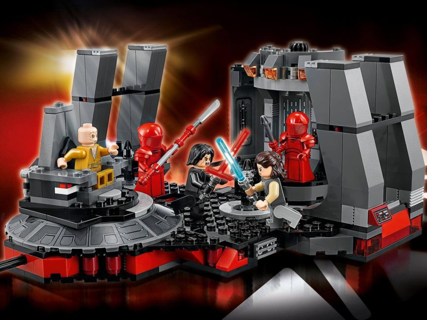 lego star wars neuheiten 2 halbjahr 2018 brickzeit. Black Bedroom Furniture Sets. Home Design Ideas