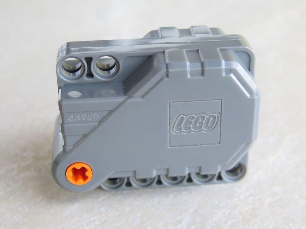 LEGO® Technic BUMMS! (42073) - Rückziehmotor | ©2018 Brickzeit