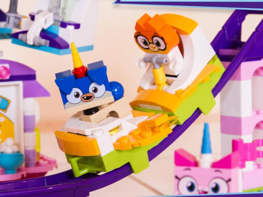 LEGO Unikitty - Titelbild | ©LEGO Gruppe