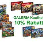 GALERIA Kaufhofe Sonntagsangebote 27.05.2018 | Brickzeit