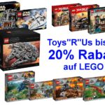 """Happy Sunday Angebote bei Toys""""R""""Us am 03.06.2018"""