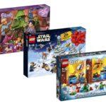 LEGO® Adventskalender 2018 | ©LEGO Gruppe
