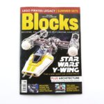 LEGO Blocks Magazine Ausgabe 45 - Cover