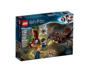 LEGO® Harry Potter™ Aragogs Versteck (75950) - Bild 2 | ©2018 LEGO Gruppe