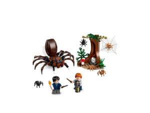 LEGO® Harry Potter™ Aragogs Versteck (75950) - Bild 3 | ©2018 LEGO Gruppe