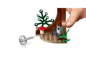 LEGO® Harry Potter™ Aragogs Versteck (75950) - Bild 4 | ©2018 LEGO Gruppe