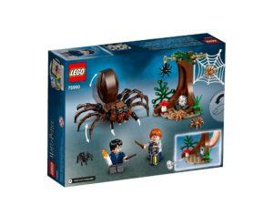 LEGO® Harry Potter™ Aragogs Versteck (75950) - Bild 5 | ©2018 LEGO Gruppe