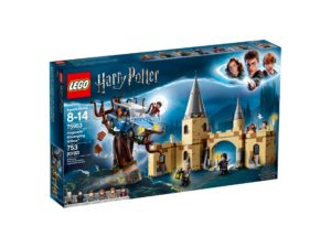 LEGO® Harry Potter™ Hogwarts Whomping Willow™ (75953) Bild 2 | ©2018 LEGO Gruppe