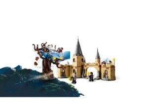 LEGO® Harry Potter™ Hogwarts Whomping Willow™ (75953) Bild 3   ©2018 LEGO Gruppe