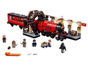LEGO® Harry Potter™ Hogwarts Express™ (75955) Bild 1 | ©2018 LEGO Gruppe