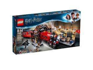 LEGO® Harry Potter™ Hogwarts Express™ (75955) Bild 2 | ©2018 LEGO Gruppe