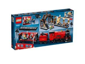 LEGO® Harry Potter™ Hogwarts Express™ (75955) Bild 3 | ©2018 LEGO Gruppe