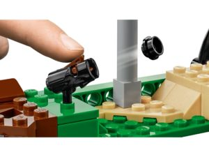 LEGO® Harry Potter™ Quidditch™ Turnier (75956) Bild 3   ©2018 LEGO Gruppe