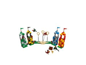 LEGO® Harry Potter™ Quidditch™ Turnier (75956) Bild 4   ©2018 LEGO Gruppe