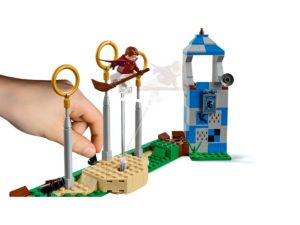LEGO® Harry Potter™ Quidditch™ Turnier (75956) Bild 5 | ©2018 LEGO Gruppe