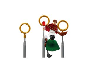 LEGO® Harry Potter™ Quidditch™ Turnier (75956) Bild 6 | ©2018 LEGO Gruppe