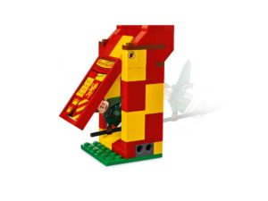LEGO® Harry Potter™ Quidditch™ Turnier (75956) Bild 7 | ©2018 LEGO Gruppe