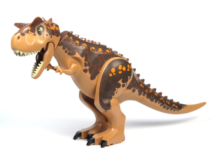 LEGO® Jurassic World Carnotaurus (75929) - Carnotaurus | ©2018 Brickzeit