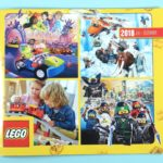 LEGO® Katalog zweites Halbjahr 2018 - Titelbild | ©LEGO Gruppe