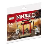 LEGO® NINJAGO® WU CRU Trainingsgerät (30530) - Titelbild | ©LEGO Gruppe