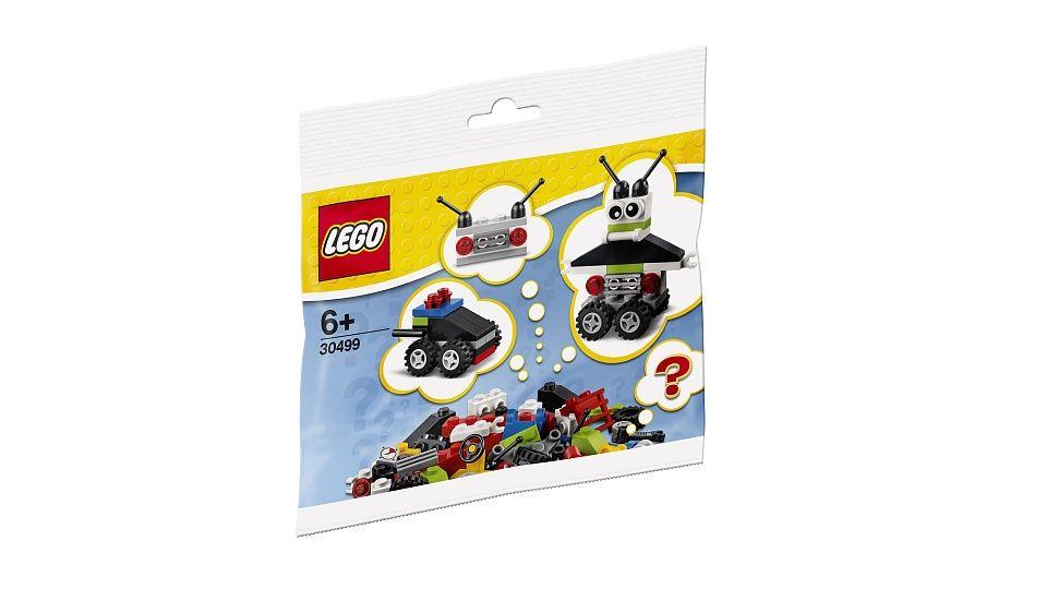LEGO® Polybag 30499 | ©LEGO Gruppe