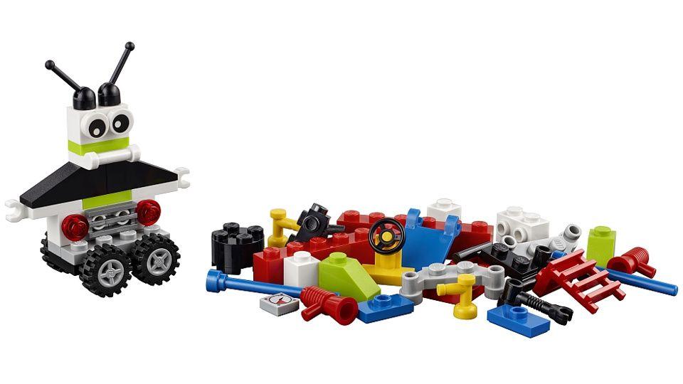 LEGO® Polybag 30499 -Set | ©LEGO Gruppe
