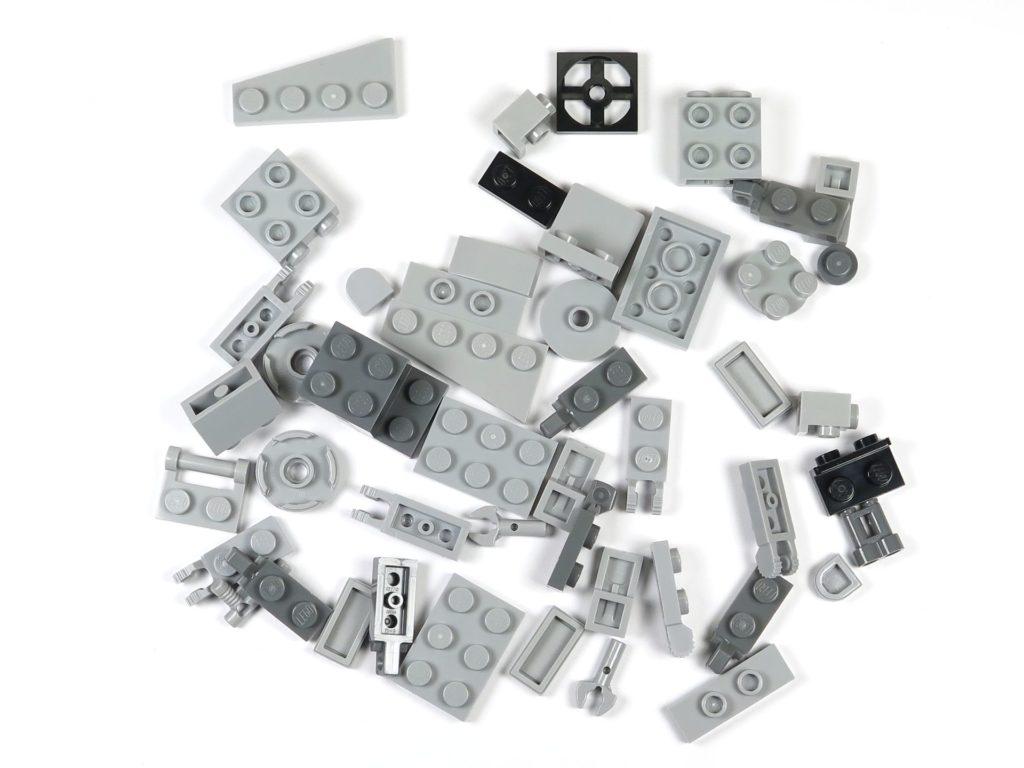 LEGO® Star Wars™ Magazin Nr. 37 - Polybag Inhalt | ©2018 Brickzeit