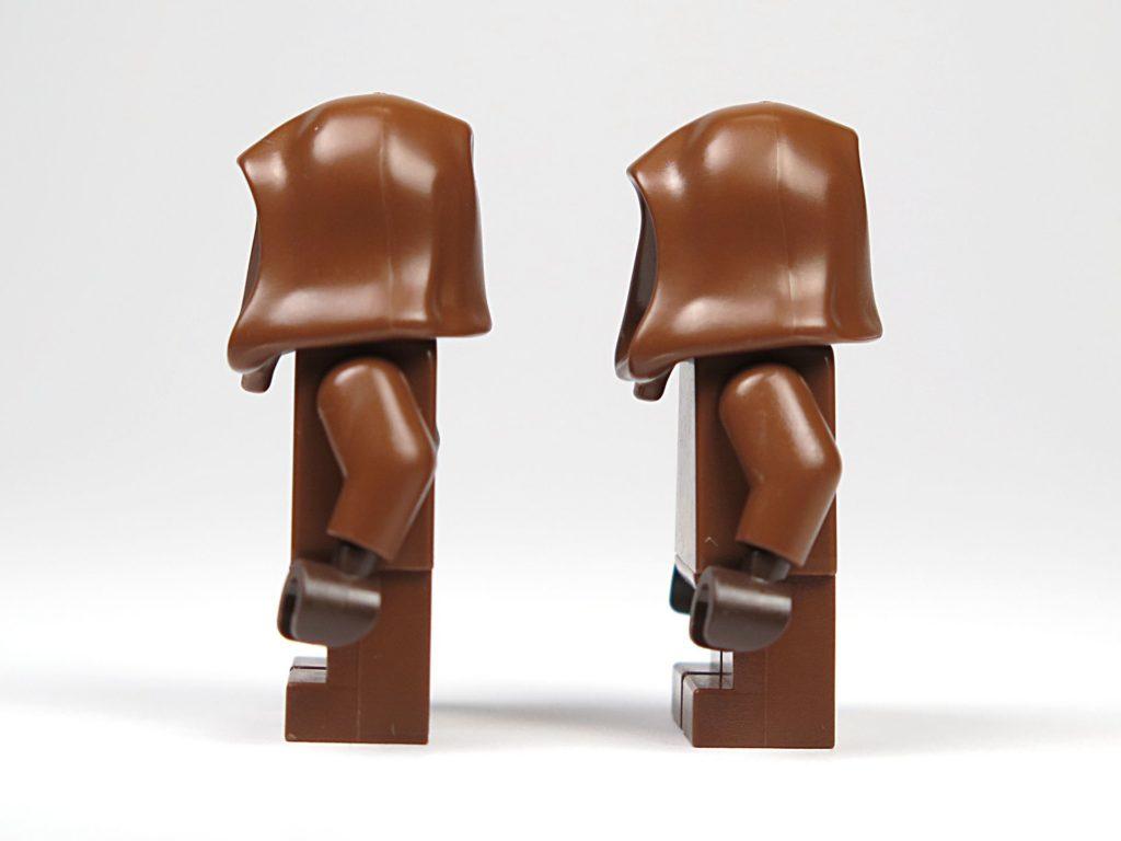 LEGO® Star Wars™ Tatooine™ Battle Pack (75198) - Jawa linke Seite | ©2018 Brickzeit