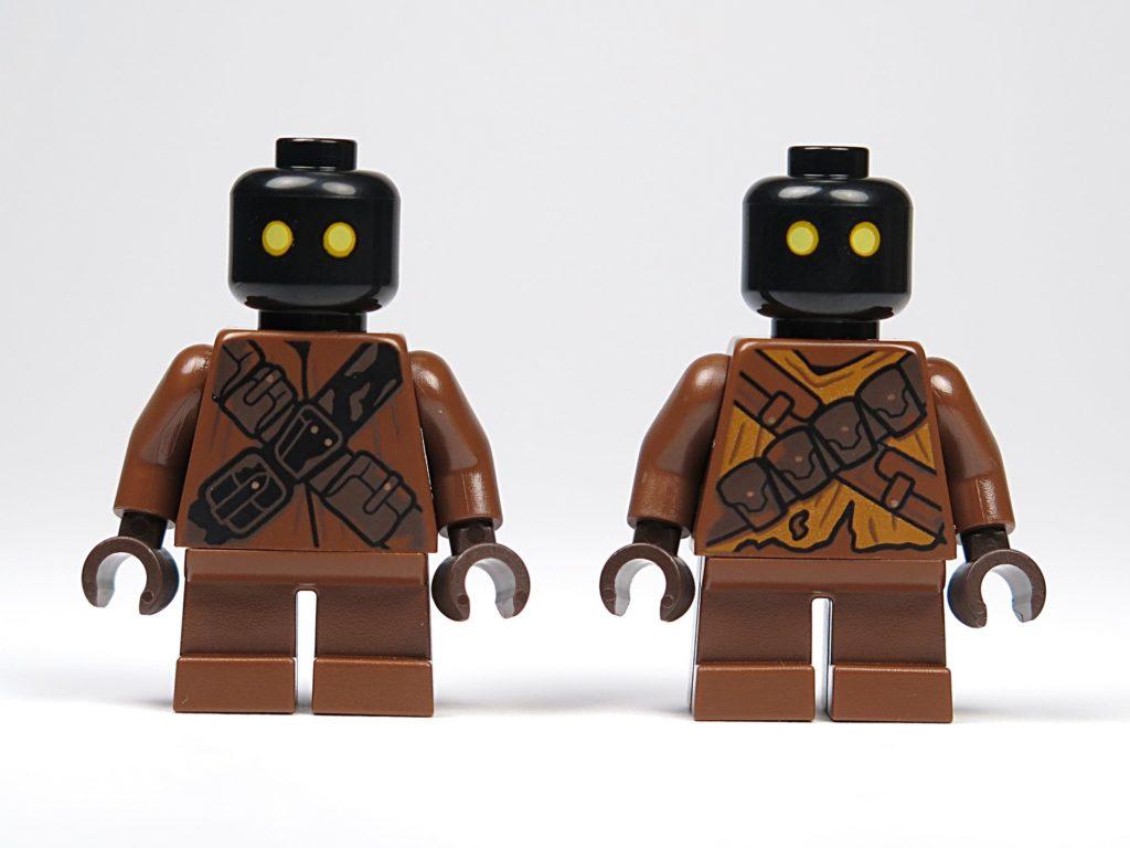 LEGO® Star Wars™ Tatooine™ Battle Pack (75198) - Jawa ohne Kapuze | ©2018 Brickzeit