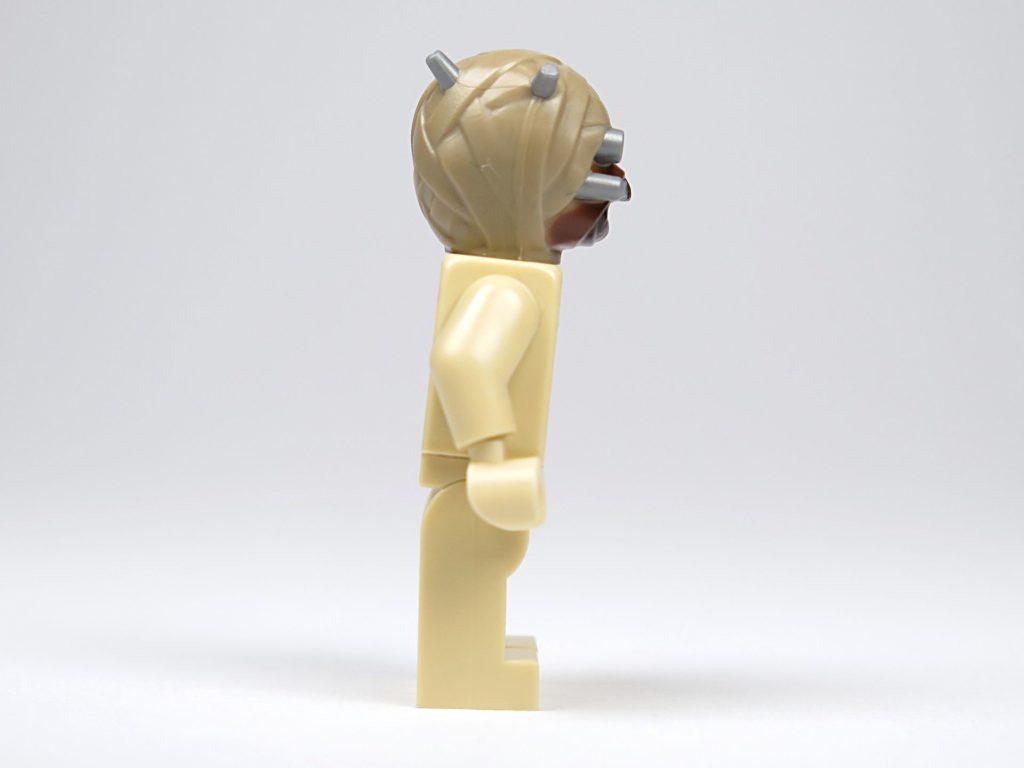 LEGO® Star Wars™ Tatooine™ Battle Pack (75198) - Tusken Räuber rechte Seite | ©2018 Brickzeit