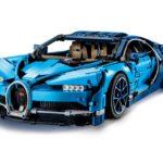 lego-technic-bugatti-chiron-42083-titelbild | ©LEGO Group