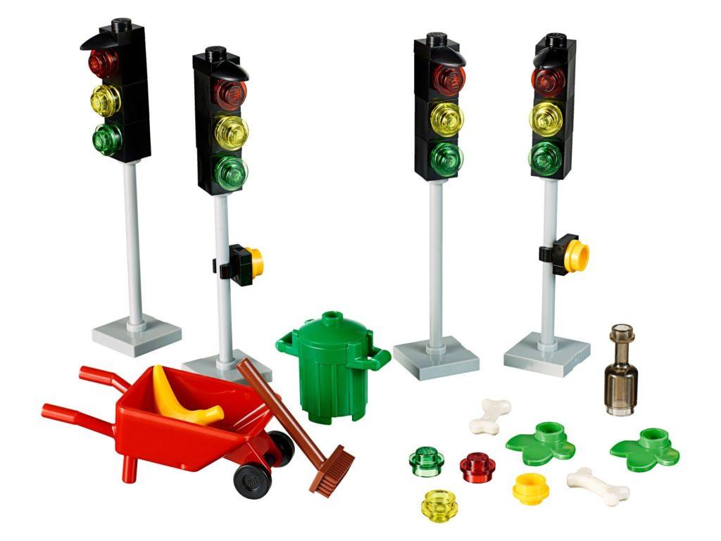 LEGO® xtra Ampel (40311) - Bild 1 | ©LEGO Gruppe