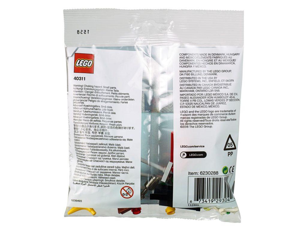 LEGO® xtra Ampel (40311) - Bild 3 | ©LEGO Gruppe