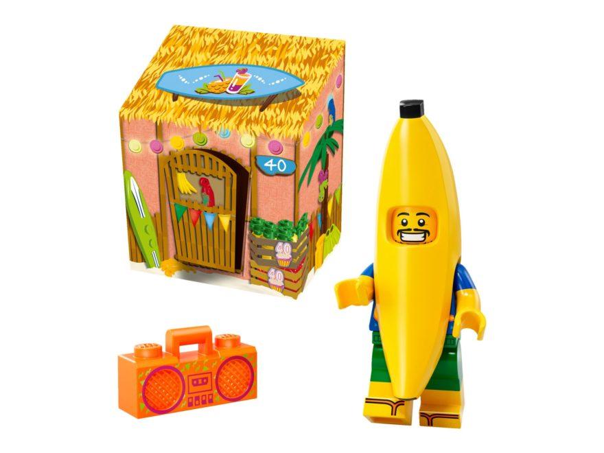 LEGO® Bananensaftbar (5005250) | ©LEGO Gruppe