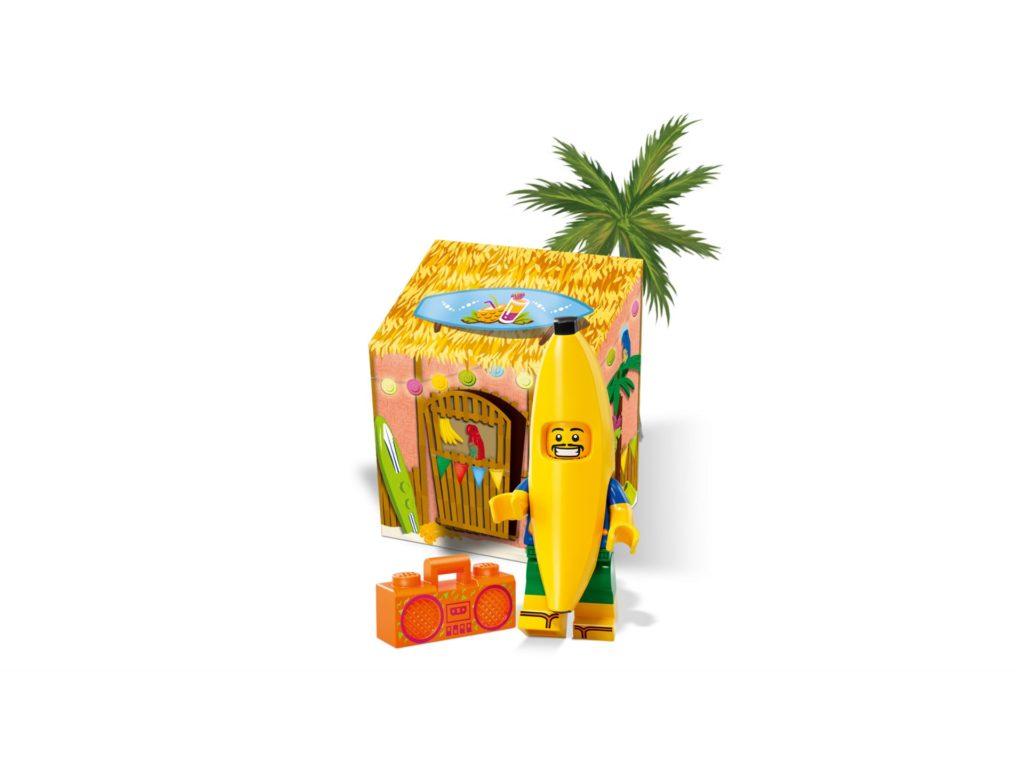 LEGO® Bananensaftbar (5005250) - Bild 2 | ©LEGO Gruppe