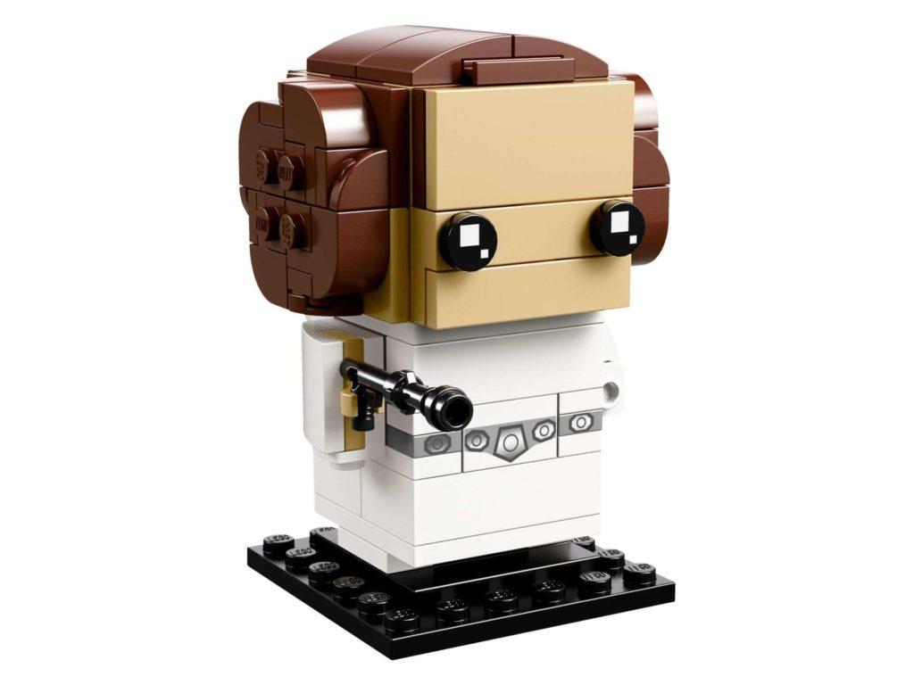 LEGO® Brickheadz™ Prinzessin Leia Organa™ (41628) - Set | ©2018 LEGO Gruppe