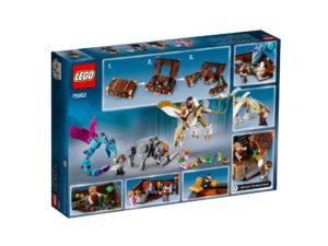 LEGO® Fantastic Beasts Newt und seine magischen Tierwesen (75952) - Bild 6 | ©2018 LEGO Gruppe