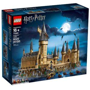 LEGO® Harry Potter Hogwarts Castle (71043) - | ©2018 LEGO Gruppe