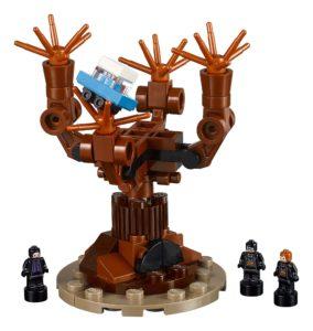 LEGO® 71043 - Peitschende Weide im Mikroformat | ©2018 LEGO Gruppe